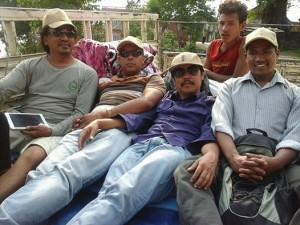 IWS Team Nepal
