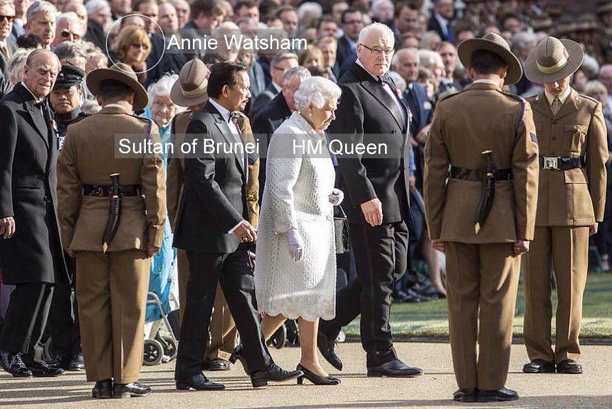 HM Queen Gurkha 200 Pageant