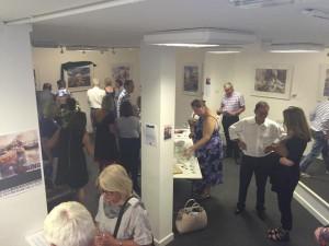 Bellowe 65 Exhib July 2015