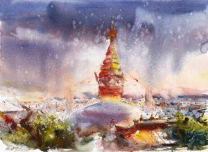 Swyambhunath-Stupa-Sky-med-504x369