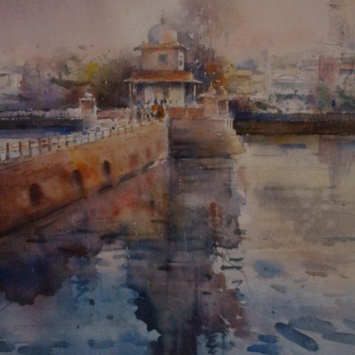 'Rani PokharI'