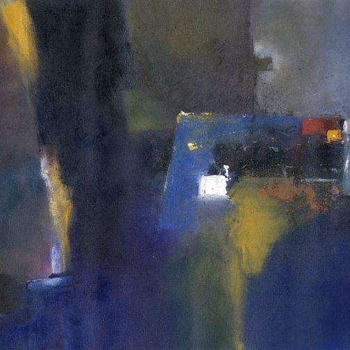 Hope - Acrylic Painting